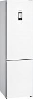 Холодильник с морозильником Siemens KG39NAW31R -