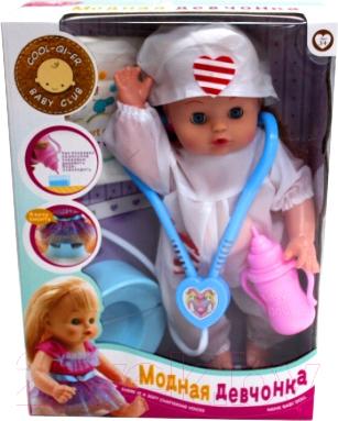Купить Кукла с аксессуарами NTC, V495, Китай, пластик