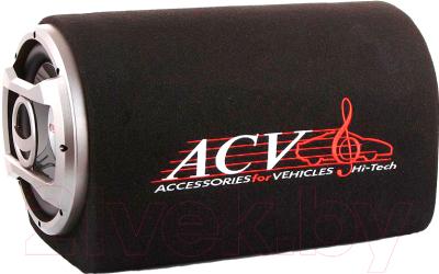 Корпусной активный сабвуфер ACV BTA-10