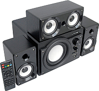 Мультимедиа акустика Crown CMBS-390 -