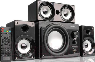 Мультимедиа акустика Crown CMBS-390