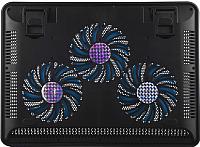 Подставка для ноутбука Crown CMLC-1043T (синий) -