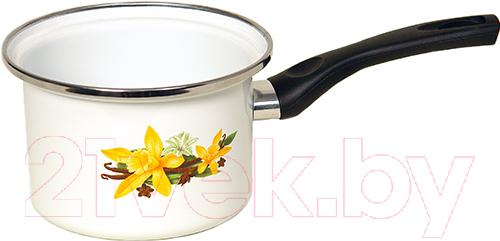 Купить Ковш Сантэкс, Ваниль 1-4410400 (белый), Украина