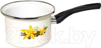 Ковш Сантэкс Ваниль 1-4410400 (белый)