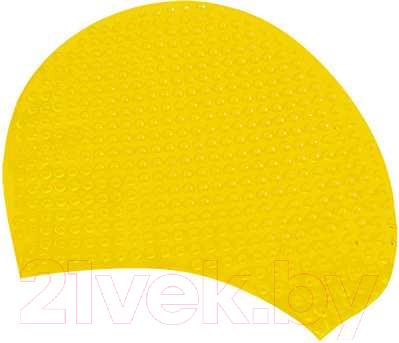 Шапочка для плавания Atemi BS30 (желтый)