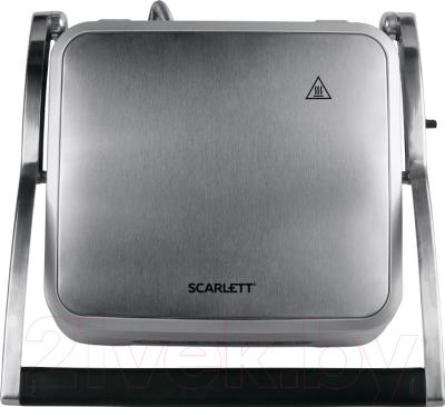 Электрогриль Scarlett SC-EG350E04