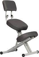 Стул коленный ProStool Comfort (серый) -