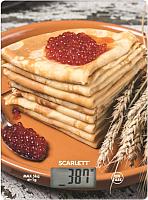 Кухонные весы Scarlett SC-KS57P45 -