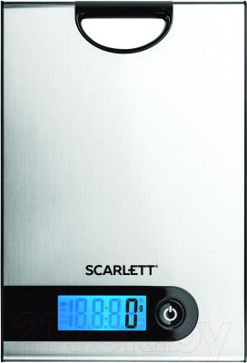 Кухонные весы Scarlett SC-KS57P98