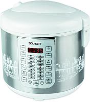 Мультиварка Scarlett SC-MC410S21 -