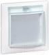 Рамка для выключателя Legrand Valena 695643 (белый) -