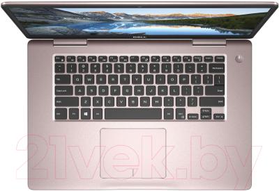 Игровой ноутбук Dell Inspiron 15 (7570-6861)