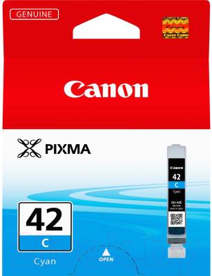 Картридж Canon CLI-42C (6385B001)