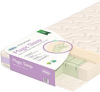 Детский матрас Плитекс Evolution Magic Sleep МС-119-01 -