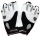 Перчатки для пауэрлифтинга BioTechUSA Texas CIB000563 (М, белый/черный) -