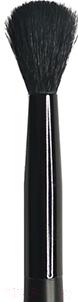 Кисть для макияжа Milan Pro 10N для растушевки сухих текстур