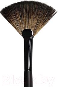 Кисть для макияжа Milan Pro Веерная кисть 8N
