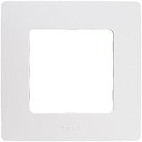 Рамка для выключателя Legrand Etika 672501 (белый) -