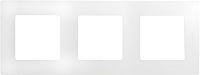 Рамка для выключателя Legrand Etika 672503 (белый) -