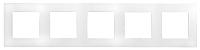 Рамка для выключателя Legrand Etika 672505 (белый) -