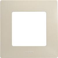 Рамка для выключателя Legrand Etika 672511 (слоновая кость) -