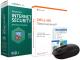 Мышь Microsoft Wireless Mobile Mouse 1850 + Антивирус Kaspersky + MS Office 365 -