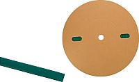Трубка термоусаживаемая Chint ТТУ 50/25 (25м, зеленый) -