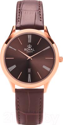 Часы наручные женские Royal London 21426-05