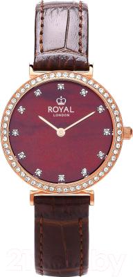 Часы наручные женские Royal London 21469-05
