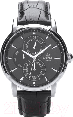 Часы наручные мужские Royal London 41416-02