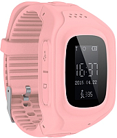 Умные часы детские JET Kid Next (розовый) -