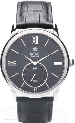 Часы наручные мужские Royal London 41417-02