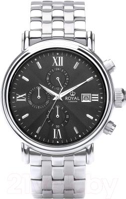 Часы наручные мужские Royal London 41442-05