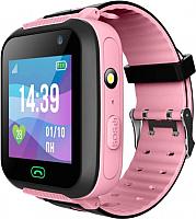 Умные часы детские JET Kid Swimmer (розовый) -