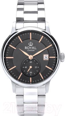 Часы наручные мужские Royal London 41444-06