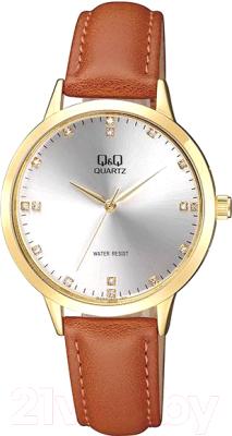 Часы наручные женские Q&Q QA09J111