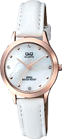 Часы наручные женские Q&Q QZ05J101 -
