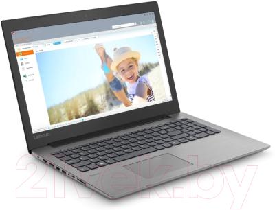 Ноутбук Lenovo IdeaPad 330-15IGM (81D100KXRU)