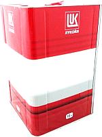 Индустриальное масло Лукойл МГЕ-46В / 1614286 (18л) -