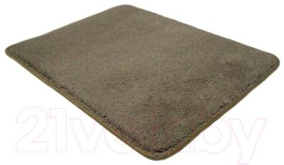 Коврик грязезащитный Bradex Ни следа Люкс TDB 0011 (коричневый)