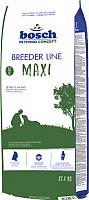 Корм для собак Bosch Petfood Breeder Maxi (20кг) -