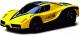Радиоуправляемая игрушка Amy & Benton Wall Climber ST-140974 (антигравитационная, желтый) -