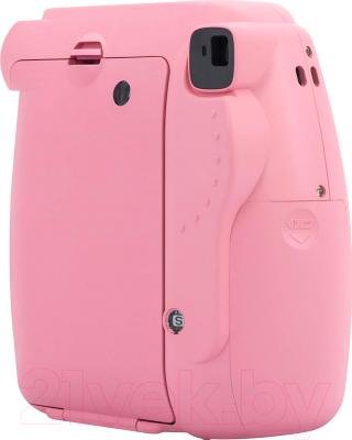 Фотоаппарат с мгновенной печатью Fujifilm Instax Mini 9 (Blush Rose)