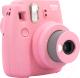 Фотоаппарат с мгновенной печатью Fujifilm Instax Mini 9 (Blush Rose) -
