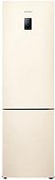 Холодильник с морозильником Samsung RB37J5200EF/WT -