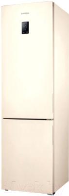 Холодильник с морозильником Samsung RB37J5200EF/WT