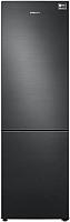 Холодильник с морозильником Samsung RB34N5061B1/WT -