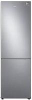 Холодильник с морозильником Samsung RB34N5061SA/WT -