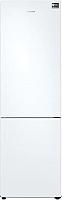 Холодильник с морозильником Samsung RB34N5061WW/WT -