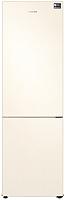 Холодильник с морозильником Samsung RB34N5061EF/WT -